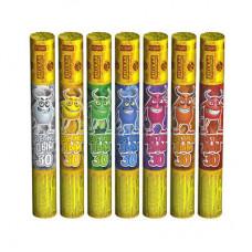 Цветной дым 30